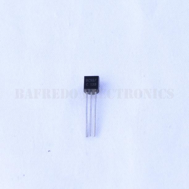 BC557 PNP General Purpose Transistor